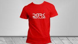 Kırmızı Promosyon Tişört